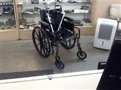 DRIVE MEDICAL Wheelchair/Walker WHEEL CHAIR